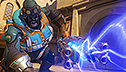 <br>Alexander Delagrange: <br>Weapons for <br> Overwatch
