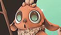 Stylised Design<br> and Creation: <br>Cute Creature <br>Workshop.