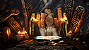 <br><br>Level Decoration: <br>Pedestal assignment