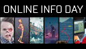 </br></br>DAE online infoday</br> Saturday June 27th