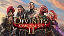 <br><br><br>Students working <br>on Divinity Original Sin II