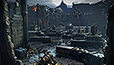 Tom Ivens<br>worked on <br>environments for <br>Gears Tactics